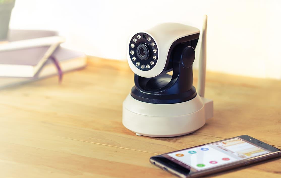 Live Streaming RTSP IP Cameras